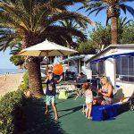 Los 8 campings que más facturan en España