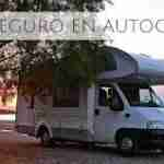Los distintos tipos de seguros para autocaravanas y sus coberturas