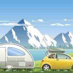 ¿Cuándo debes contratar un seguro para caravanas?