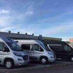 """""""El sector del caravaning en España se acercará a cifras europeas en los próximos años"""""""