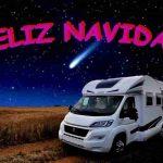 Destinos perfectos para una Navidad en autocaravana por España