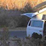 Viajar en furgoneta como filosofía de vida
