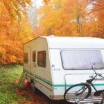 Cómo ahorrar en el seguro para caravanas