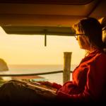 """""""Muchos municipios no se dan cuenta que apoyar el turismo en furgoneta o autocaravana les beneficia"""""""