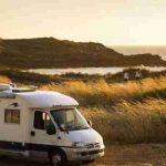 Viajar en autocaravana: 10 destinos para el verano