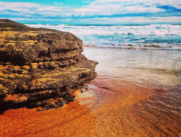 Las Mejores Playas Con Bandera Azul Para Visitar En