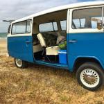 Viaje en autocaravana: playas con bandera azul para un verano de 10