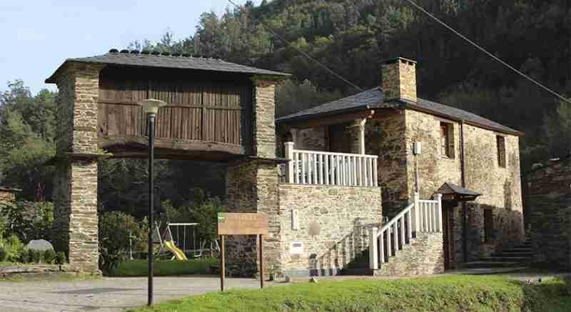 Casas rurales que admiten perros en asturias vicente - Casas rurales lujo asturias ...
