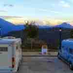 Motorhome areas in Andalucía (Part 2)