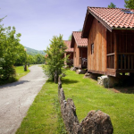 Tres campings de Asturias optan a ser el mejor de España