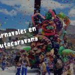 Los mejores destinos para viajar en autocaravana estos carnavales
