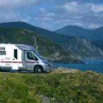 ruta en autocaravana costa del norte