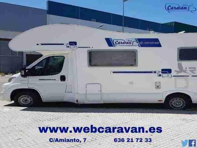 webcaravan