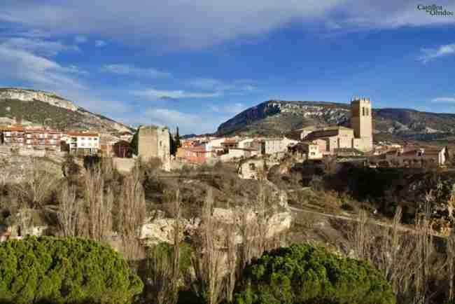 Sitios para visitar en autocaravana en Cuenca
