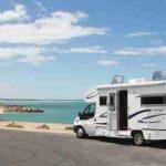 Playas en autocaravana: pernoctar en los 10 mejores arenales de España