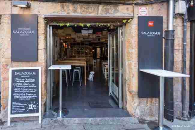 restaurantes que admiten perros en asturias