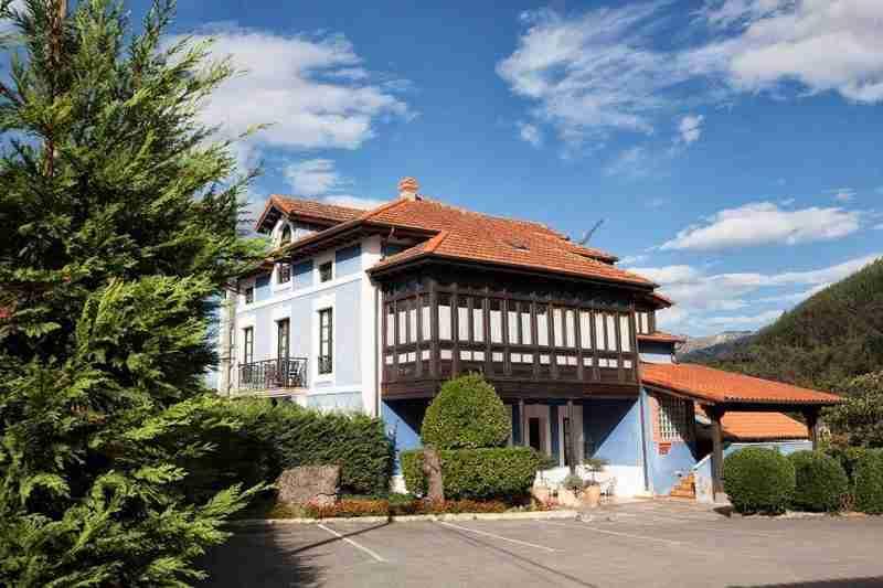 Hoteles rurales aptos para perros en asturias vicente velasco seguros - Casa rural asturias mascotas ...