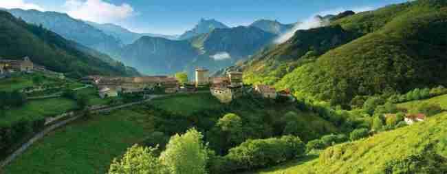 pernoctar gratis en autocaravana en Candás, Oviedo y Ortigueira