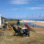 Cadizfornia: ruta en autocaravana por la costa de Cádiz