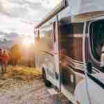 6 little getaways to enjoy the fall with your motorhome