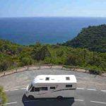Ruta por la costa en autocaravana: los pueblos marineros más bonitos de España
