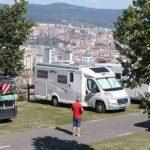 Las 10 mejores áreas de autocaravanas del País Vasco