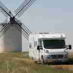 Las 8 mejores áreas de autocaravanas en Castilla La Mancha