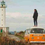 Ruta por los faros más bonitos de Asturias en autocaravana