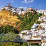 Discover Cádiz: Motorhome route through Los Pueblos Blancos