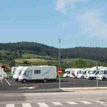 Las mejores áreas de autocaravanas de Asturias