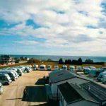 Las mejores áreas de autocaravanas de Galicia