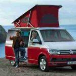 Las mejores furgonetas camper del mercado: 5 modelos para sentirte como en casa