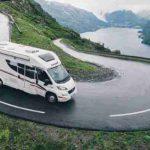 Ruta en autocaravana por los miradores más bonitos de España