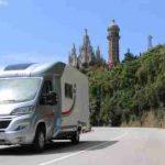Viaje por Europa en autocaravana: descubriendo el viejo continente