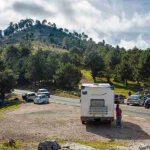 Los pueblos más bonitos de Jaén en autocaravana