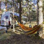 8 campings para autocaravanas con mucho encanto