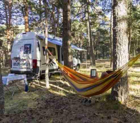 los mejores campings para autocaravanas