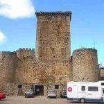 14 pueblos con encanto de Salamanca en autocaravana