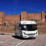 Un viaje por la Edad Media de Burgos a Valencia: el Camino del Cid en autocaravana