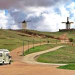 Seguimos los pasos de Don Quijote: ruta en autocaravana por Castilla La Mancha