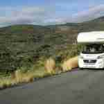 The most beautiful villages to discover Sevilla by motorhome