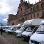 Los pueblos más bonitos de Galicia en autocaravana