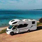 Ruta por el Mediterráneo en autocaravana: de Barcelona a Mónaco