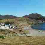 Las mejores playas de Andalucía y dónde pernoctar con la autocaravana