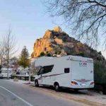 15 pueblos con encanto de la Comunidad Valenciana en autocaravana