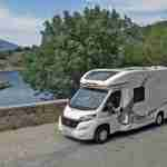 Las mejores playas de interior en España para visitar en autocaravana