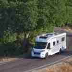 Tips for traveling with your motorhome