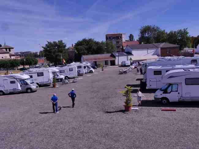 estacion de servicios suances lugares para visitar y estacionar