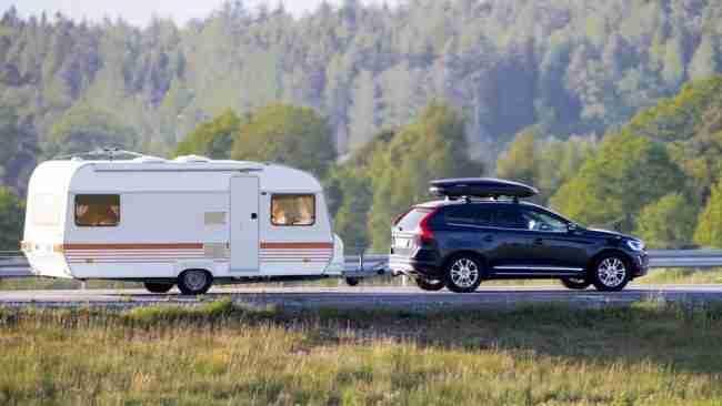 normativa caravanas