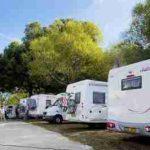 Campings abiertos todo el año para autocaravanas en Galicia